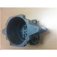 Magnesium Alloy Air Tightness Pressure Casting 02