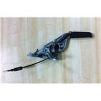 Magnesium Alloy Auto Spare Parts 04