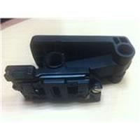 Magnesium Alloy Camera Equipment 01