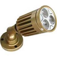 Magnesium Alloy LED Light 03