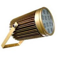 Magnesium Alloy LED Light 04