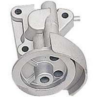 Magnesium Alloy Structural Pressure Casting 02