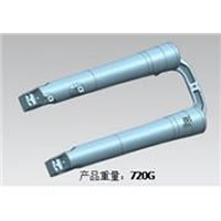 Magnesium Alloy Structural Pressure Casting 03