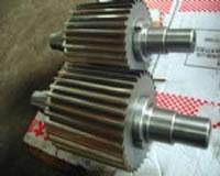Metallurgical Column 02