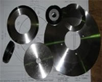 Screw Cutting Tool 13