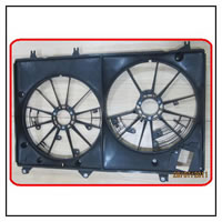 Air Conditioning Or Fan Cover 01