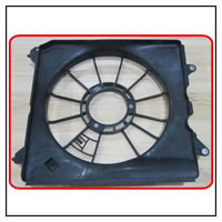Air Conditioning Or Fan Cover 02