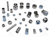 Automatic Lathe Products