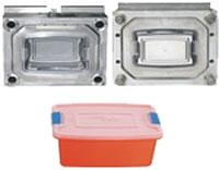 Plastic Mold 04