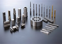 Cemented Carbide Parts
