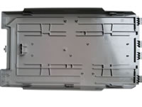 Injection Mould For ATM 01