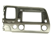 Injection Mould For Car 10
