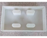 Trench Cover Mould