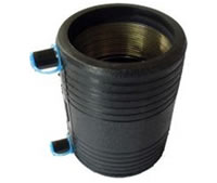 Electrofusion Pipe