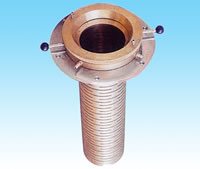Extruded Pipe Mould