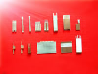 Plastic Precision Mold Accessories 11