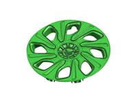 Wheel Cover 10
