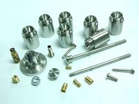 CNC Machined Parts CNC Machined Parts 03