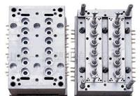 Injection Mold H13N AK80 S136 Precision Mold Polishing