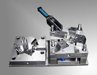 Injection Mold High Precision For Cover