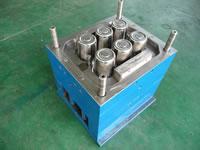 Injection Mold Single Multi Cavity Mold