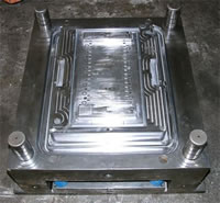 Injection Mold Small Household Appliance Heat Treatment