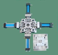 Injection Mold Yudo DMEHASCO Customized