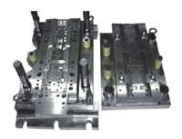 Metal Stamping Mold Precision Progressive Mold 02