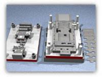 Metal Stamping Mold Precision Progressive Mold