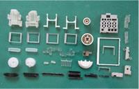 Plastic Mold 07