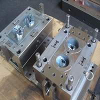 Injection Mould 03