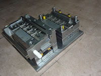 Plastic Mould 10
