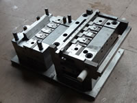 Plastic Mould 11