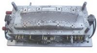 Grill Assembly Mould