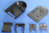 Home Appliances Mould