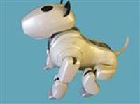 Robot Dog Die