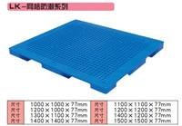 Dampproof Plattet