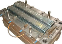Injection Mold 01