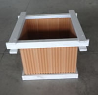Wood Plastic Foam Products 10
