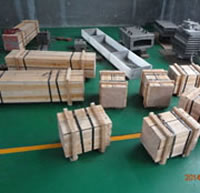 Wood Plastic Foam Products 11
