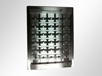 Electronic Tray Mould 01