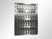 Electronic Tray Mould 03