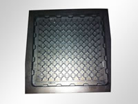 Electronic Tray Mould 06