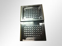 Electronic Tray Mould 08