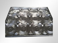 Large Thick Slices Rotating Disk Mold 03