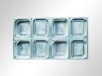 Plastics Suction Mould