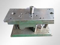 Press Mold 01