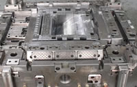 Printer Paper Cover Plastic Injection Moulds