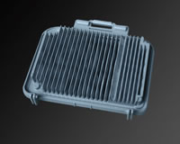 Household Appliances Mould