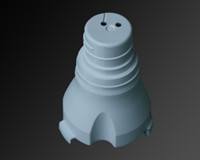 LED Lamp Mould